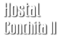 Hostal Conchita II - Hostales Madrid
